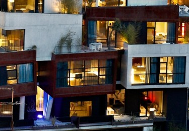 Supertacular 2011 for Hotel viura
