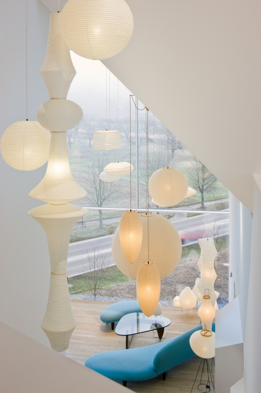 Supertacular vitra haus for Vitra museumsshop