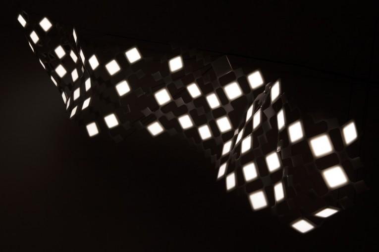 "At Milano Salone 2011, Kaneka exhibited a zone of ""traditional ..."