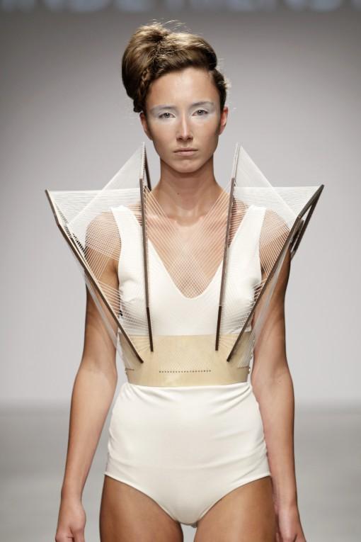 Structural Design Fashion