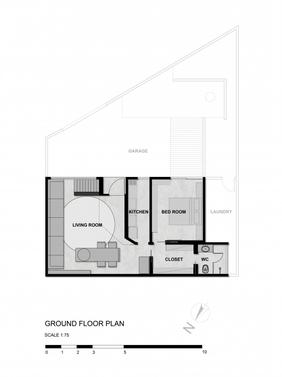 Supertacular gt house for Gt issa floor plans