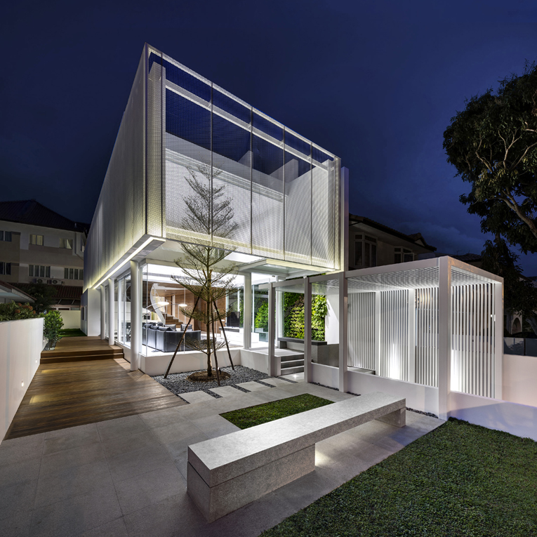 The Greja House Single Family Residential House