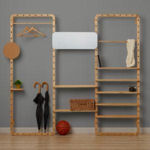 Dotdotdot.frame Evolving furniture