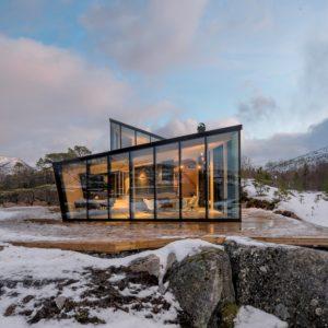 Efjord by Snorre Stinessen